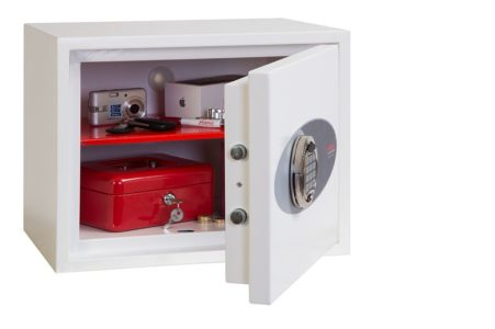 Phoenix Fortress MKII SS1182E - Mustang Safes