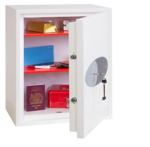 Phoenix Fortress MKII SS1183K - Mustang Safes