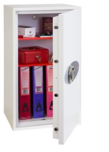 Phoenix Fortress MKII SS1184E - Mustang Safes