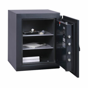 LIPS Chubbsafes Trident EX G5-210 - Mustang Safes