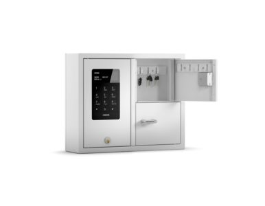 Creone 9002S KeyBox System - Mustang Safes