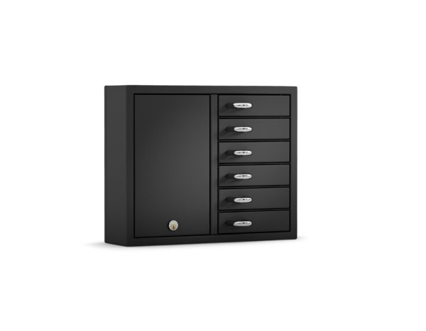 Creone 9006E KeyBox Expansion RVS