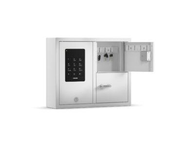 Creone 9002B KeyBox Basic - Mustang Safes