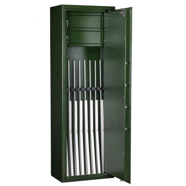 Coffre-fort pour 8 armes – MSG 3-14 S1