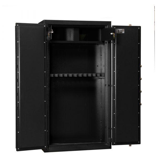 Coffre-fort pour 30 armes MSG S25 S1