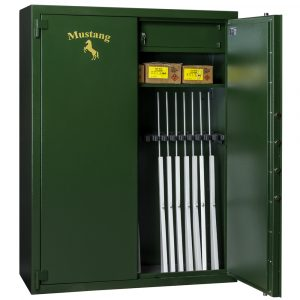 Coffre-fort 38 armes – MSG S30 S1 - Mustang Safes
