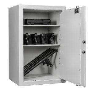 Coffre pour armes de poing – classe de sécurité S2 (réf.MS-MT-01-905) - Mustang Safes