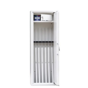 Armoire 8 fusils - Mustang Safes