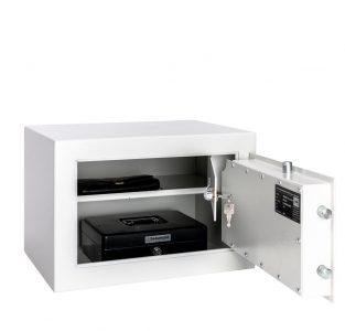 Petit coffre-fort à sceller MSP-P 300 S1 - Mustang Safes