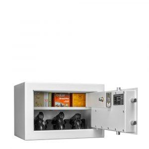 Coffre-fort pour armes de poing MSP-P 300 S1 - Mustang Safes