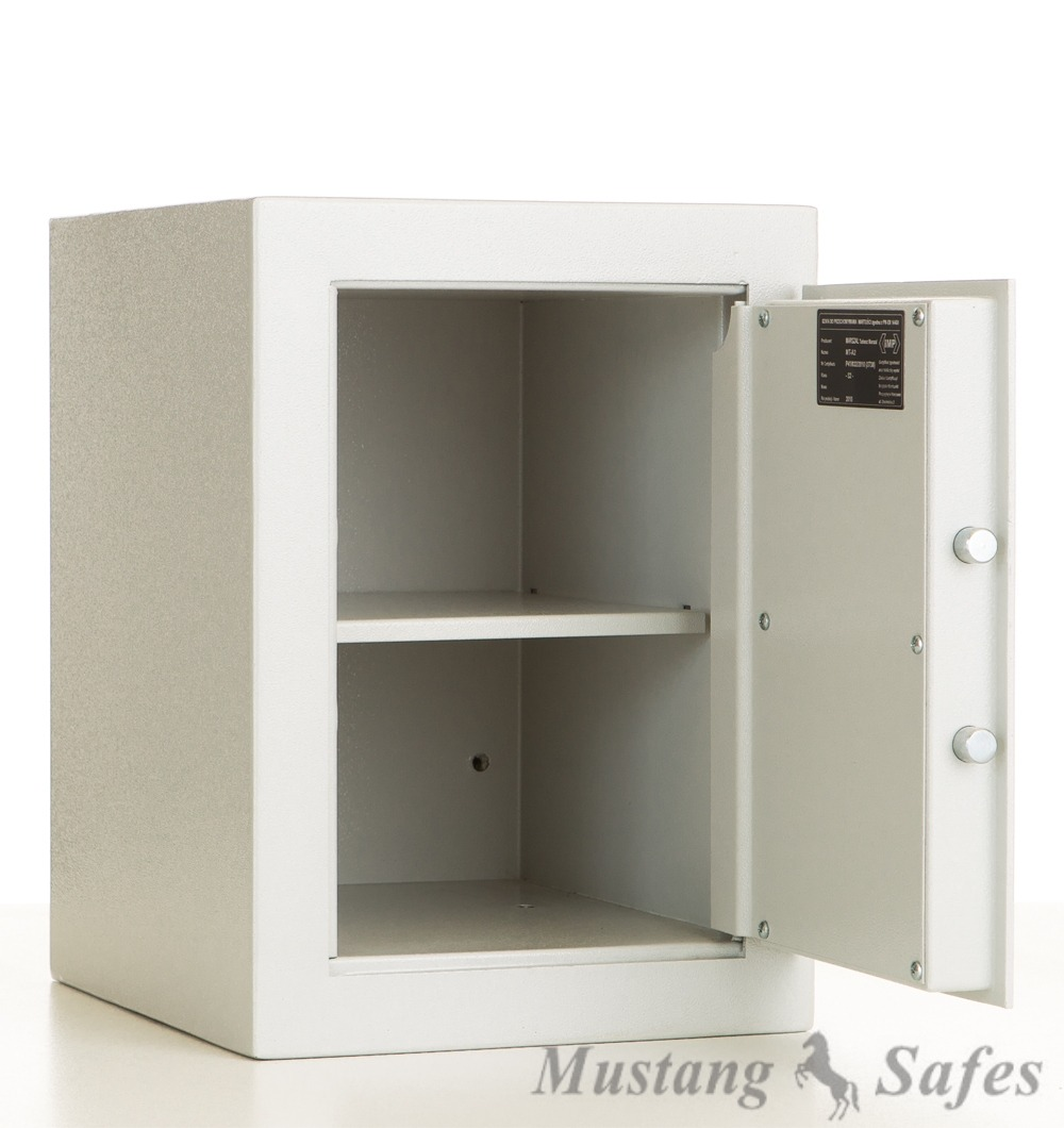 Coffre-fort S2 Mustang Safes - MS-MT-01-445