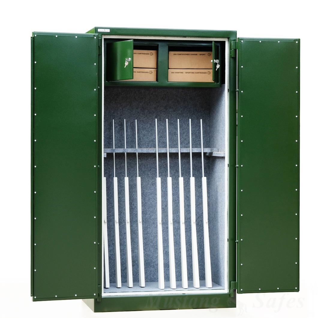 Armoire forte 10 armes / 20 armes - MSG S20 S2