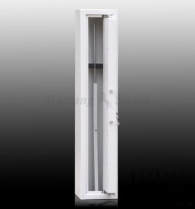 Armoire 4 fusils Mustang Safes