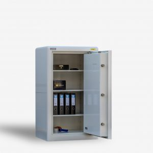 Coffre Fichet Bauche – modèle Entreprise 30 – Occ 1483 - Mustang Safes