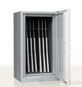 Coffre-fort pour 14 armes Ahrend - serrure électronique - Occ 1329