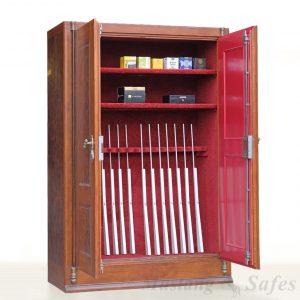 Armoire de chasse en bois – Occ 1294 - Mustang Safes