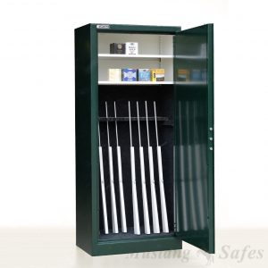 Armoire 16 fusils Lips Vago – Occ 1384 - Mustang Safes