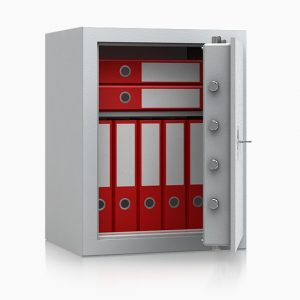 Coffre-fort classe 1 – MS-M4005 - Mustang Safes