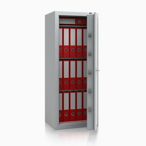 Armoire coffre-fort classe 1 – MS-M4010 - Mustang Safes