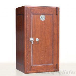 Coffre-fort pour armes finition bois – Occ 1348 - Mustang Safes
