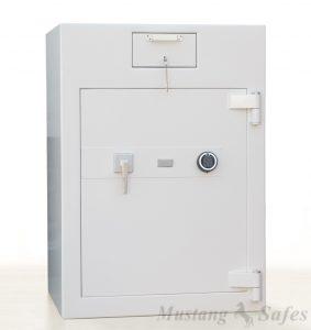 Coffre-fort de dépôt à tiroir – Occ 1211 - Mustang Safes