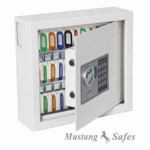Armoire 30 clés KS0031E - Mustang Safes