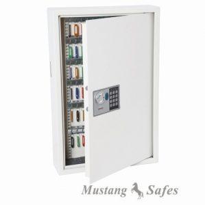 Armoire porte clés KS0033E - Mustang Safes