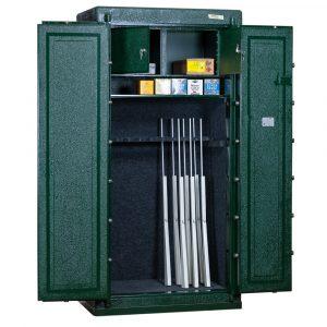 Coffre-fort d'occasion pour armes – Occ 1430 - Mustang Safes