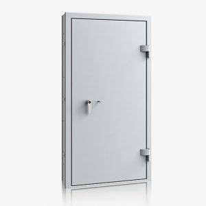 Porte pour chambre forte MS Eisenach – classe S2 E5530 - Mustang Safes