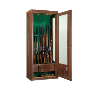 Vitrine pour armes MS Allodola - Mustang Safes