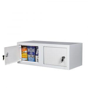 MS-WG10 Compartiment interne - Mustang Safes