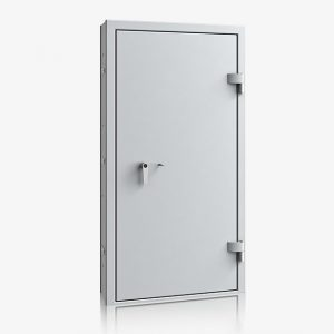 Porte blindée A2P DF5501 - Mustang Safes