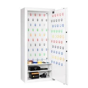 Coffre pour clés MS-0022 S2 - Mustang Safes