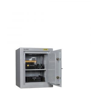 Coffre-fort haute sécurité ignifugé – Occ 1566 - Mustang Safes