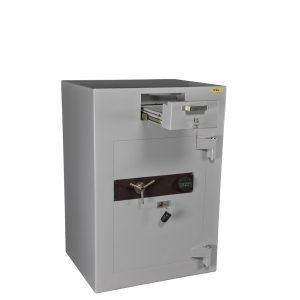 Coffre-fort de dépôt Bergh Occ1567 - Mustang Safes
