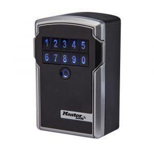 Master Lock 5441 coffre à clés avec bluetooth - Mustang Safes