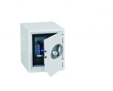 Phoenix Data Care DS2001E Coffre fort supports informatiques – serrure électronique - Mustang Safes