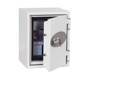 Phoenix Data Care DS2002K Coffre fort supports informatiques – Serrure à clé - Mustang Safes
