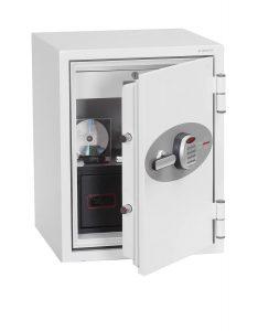 Phoenix Data Combi DS2501E Coffre-fort ignifuge avec serrure électronique - Mustang Safes