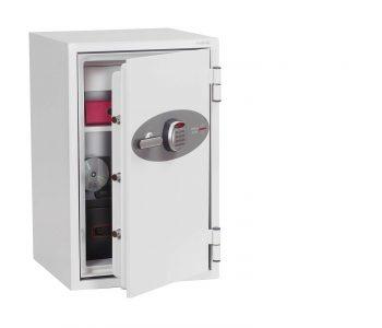 Phoenix Data Combi DS2502E Coffre-fort ignifuge avec serrure électronique - Mustang Safes