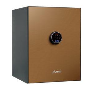 Phoenix spectrum plus LS6012F Coffre-fort de Luxe ignifuge - Mustang Safes