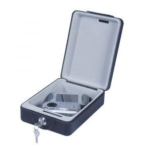 Travelbox coffre-fort de voiture - Mustang Safes