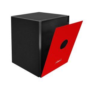 Phoenix spectrum LS6001E Coffre-fort de Luxe ignifuge - Mustang Safes