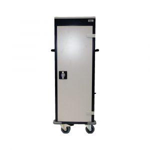 Filex Security chariot mobile pour dix ordinateurs portables ou tablettes - Mustang Safes