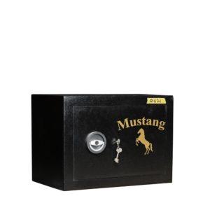 Coffre pour armes de poing et munitions MSW-B 400 démo D671 - Mustang Safes