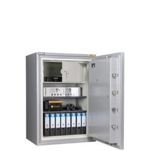 Armoire Forte Sistec Classe 4 – OCC 1598 - Mustang Safes
