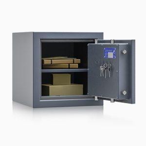 Coffre-fort de sécurité classe 1 Ameno-I-1 - Mustang Safes