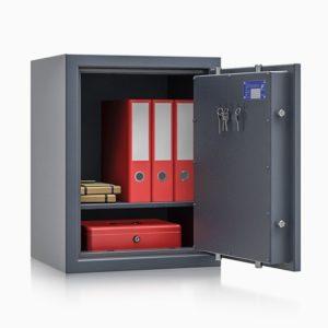 Coffre-fort de sécurité classe 1 Ameno-I-3 - Mustang Safes