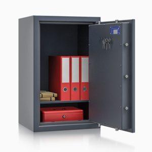 Coffre-fort de sécurité classe 1 Ameno-I-4 - Mustang Safes