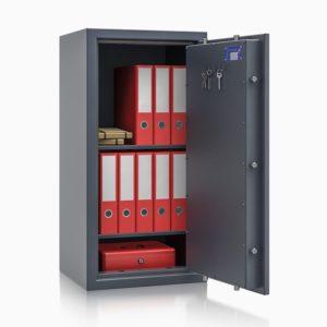 Coffre-fort de sécurité classe 1 Ameno-I-5 - Mustang Safes